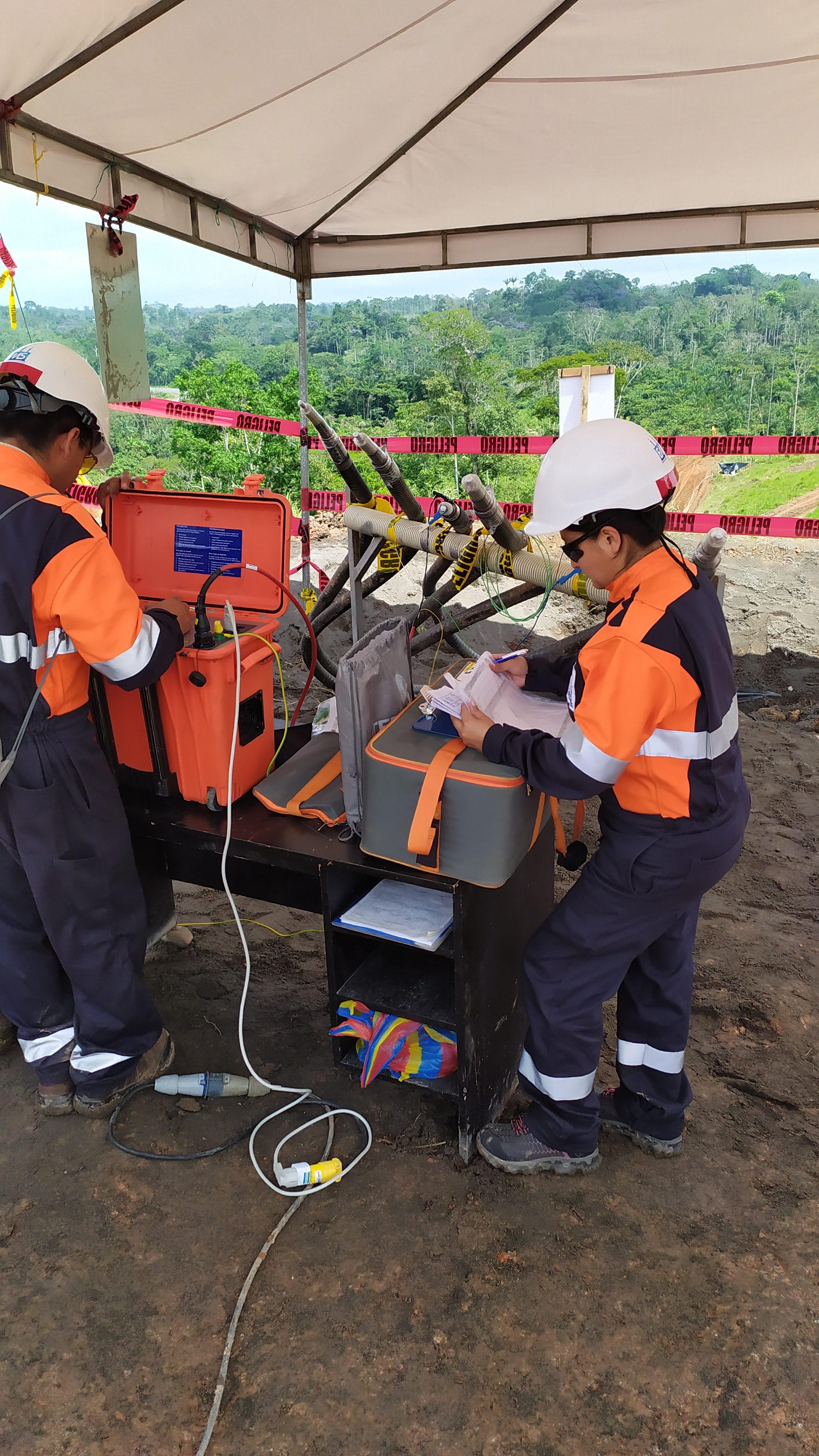 4 mm Cable de prueba para pruebas el/éctricas de laboratorio Aofan doble extremo